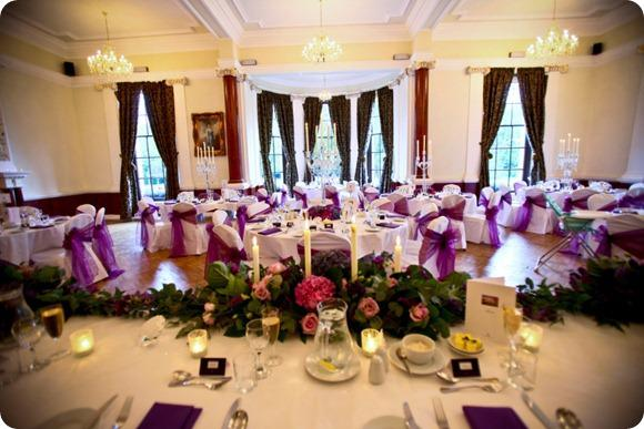Beamish Hall, North East Wedding Venue