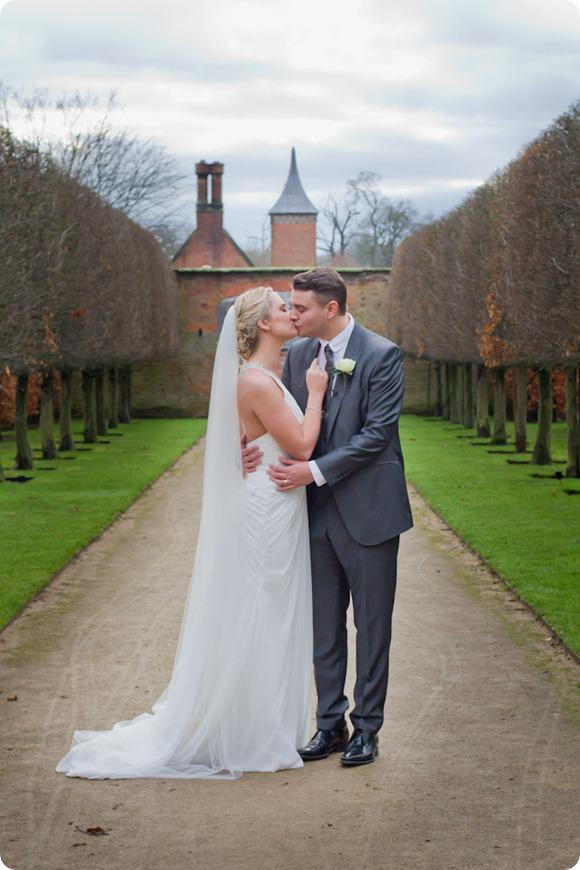 Cheshire Wedding by Joanne Kelly Photography
