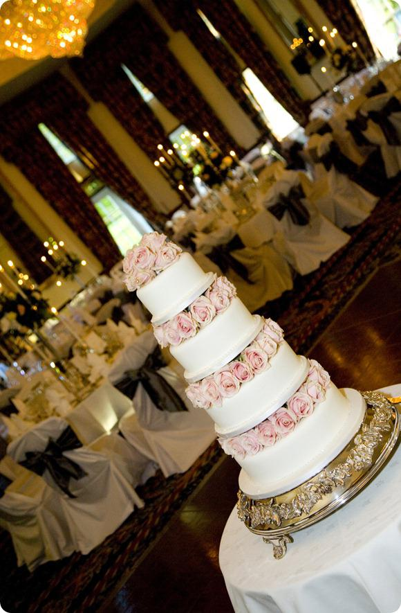 Hardwick Hall Wedding by David Lawson Studios