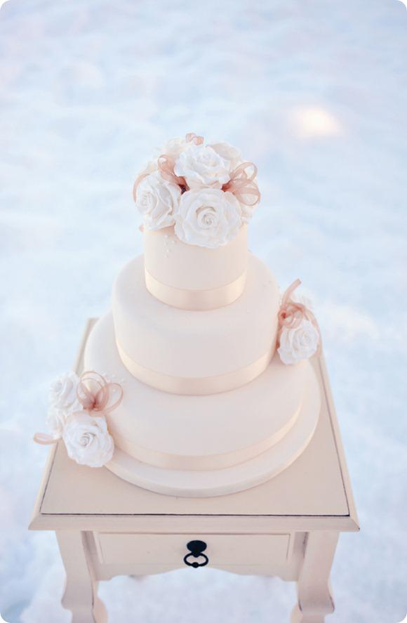 Winter Wedding Inspiration by Wooden Hill Images
