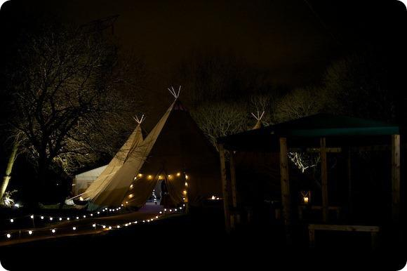 LMX Creative for TotallyTipi