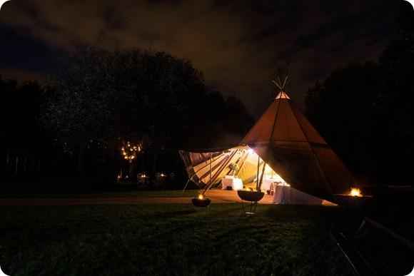 John Steel Photography for TotallyTipi