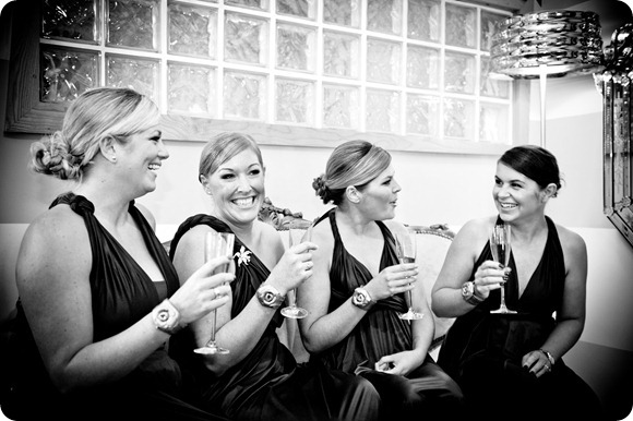 twobirds Bridesmaid/ Taphouse Photography