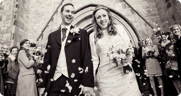 Brides Up North UK Wedding Blog: Lissa Alexandra Photography