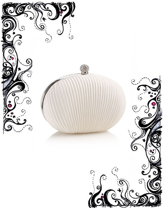 Brides Up North UK Wedding Blog: Monsoon: The Perfect Bridal Clutch
