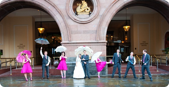Brides Up North UK Wedding Blog: McAvoy Weddings