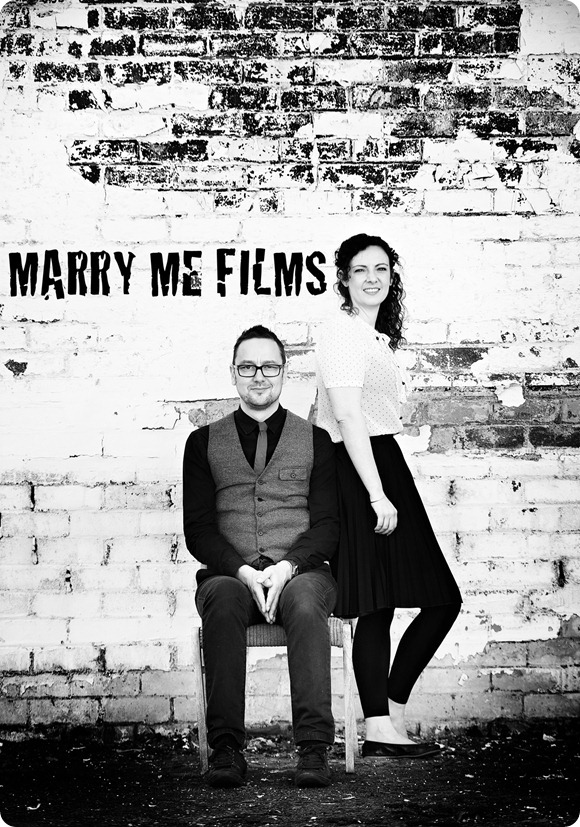 Brides Up North UK Wedding Blog - Marry Me Films