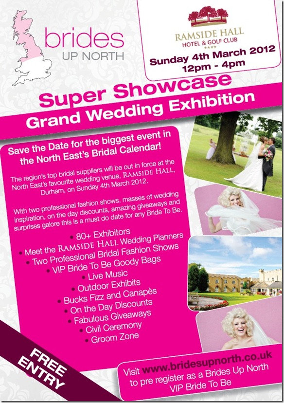 Brides Up North Super Showcase