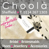 Choola Sheffield Wedding Dresses