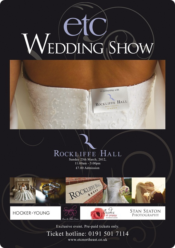 ETC Wedding Show