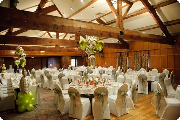 for Unique wedding venues north east