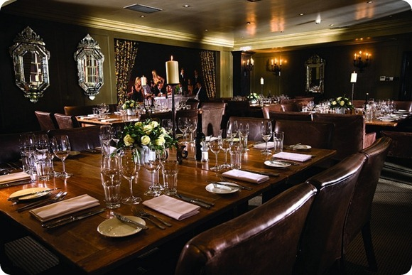 Yorkshire Wedding Venue:  Hotel Du Vin