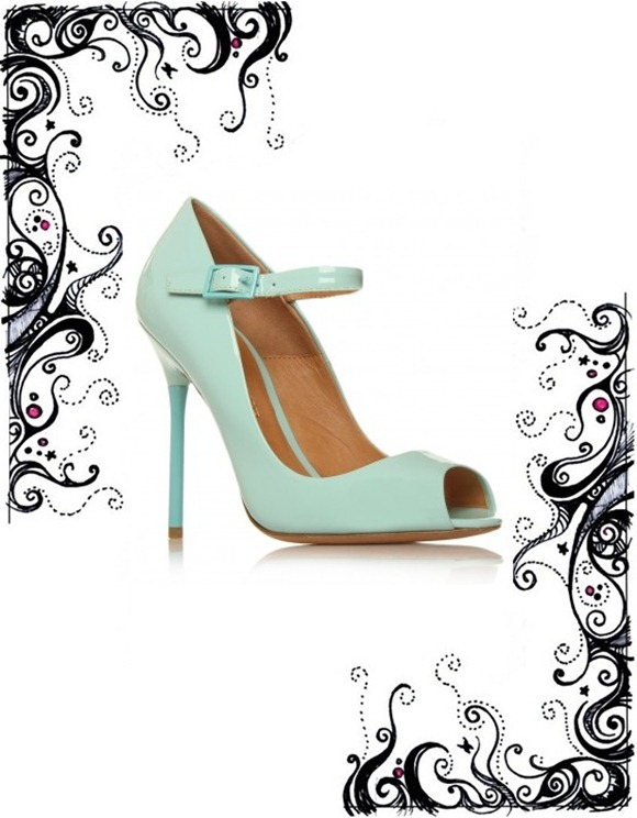 Friday Fabulous Kurt Geiger