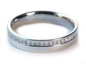 Mobeus Rings