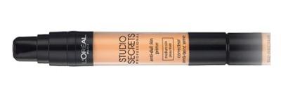 L'Oreal Studio Secrets Anti Dull Skin Primer