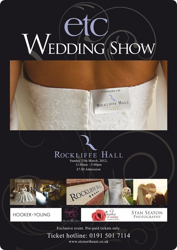 The etc Wedding Show