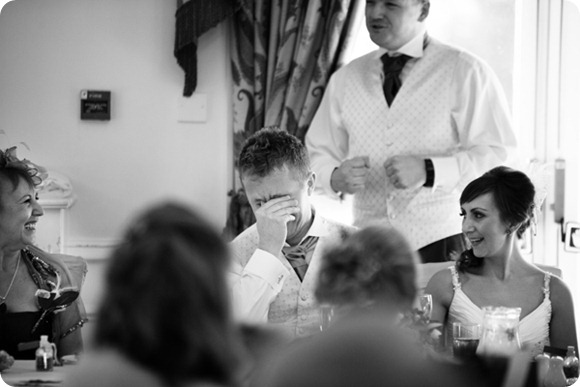 North West Wedding: Hannah Dornford May Photography