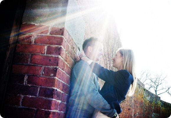 Engagement Shoot At Combermere Abbey- Andrew Ward Photography