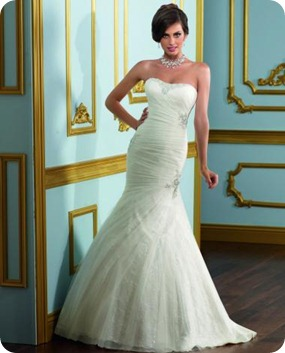 Mori Lee at Simplicity Weddings