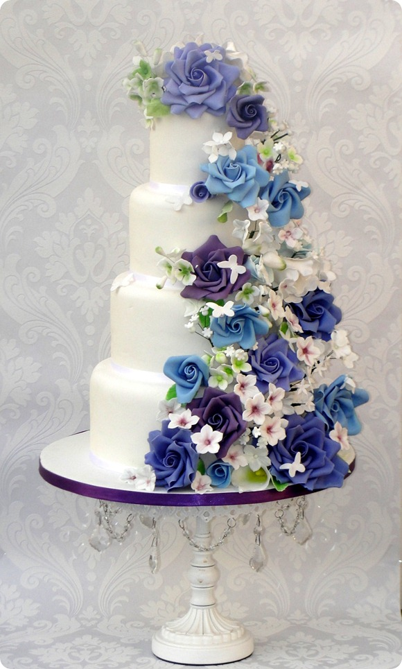 Couture Cake Design - Wedding Cakes East Yorkshire