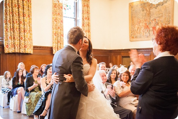 A Real Wedding In The North East at Beamish Hall - Torcross Photography