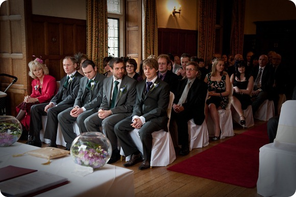 Yorkshire Wedding by J Clitheroe Photography