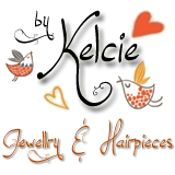 By Kelcie Jewellery & Hairpieces