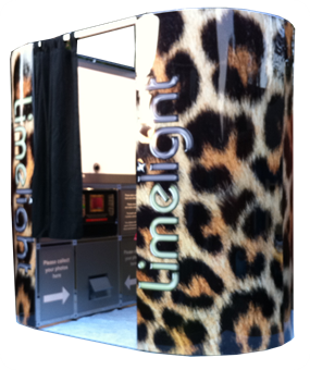 Limelight Photobooth Hire