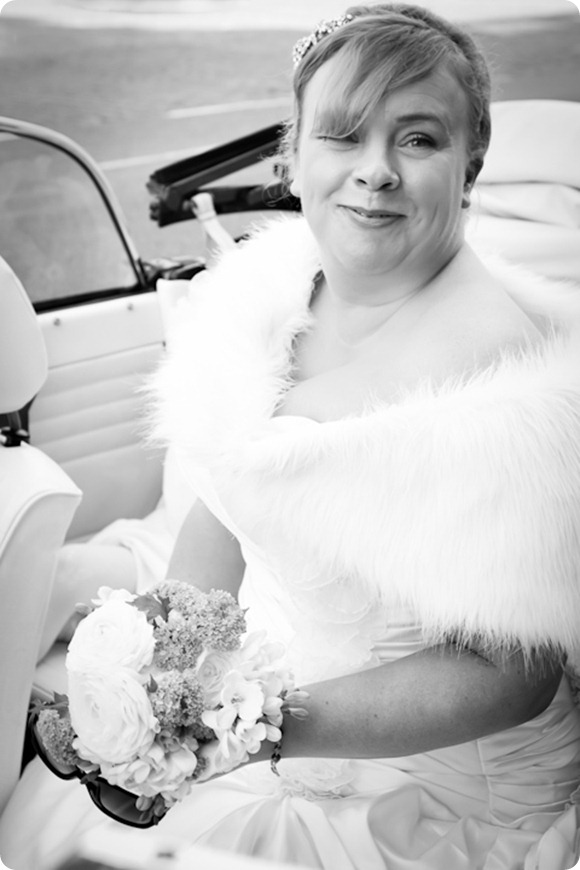 A Real Wedding In The North West: Paper Daisy Photography