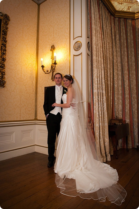 A Real Wedding At Arley Hall - Martin Hambleton Photography