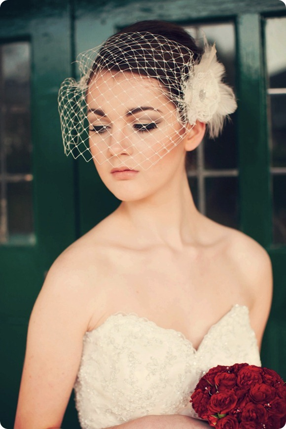 A North West Wedding Inspiration Shoot: Alex Davies Photography