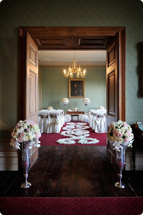 Rise Hall Weddings
