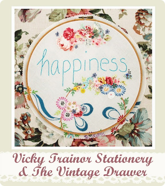The Wedding Institute: Vicky Trainor