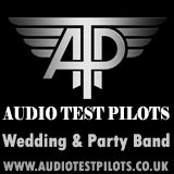Audio Test Pilots Wedding & Party Band