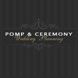 Pomp & Ceremony Wedding Planning