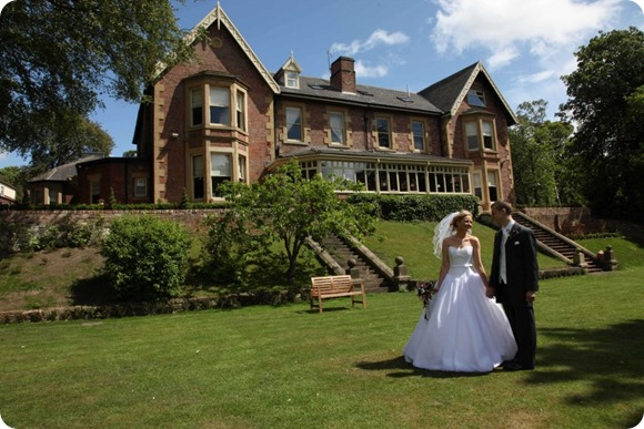 Eslington Villa Wedding Open Day