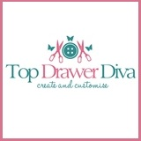Top Drawer Diva
