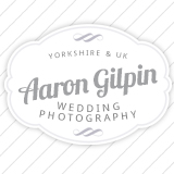 Aaron Gilpin Wedding Photography