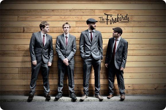The Firebirds