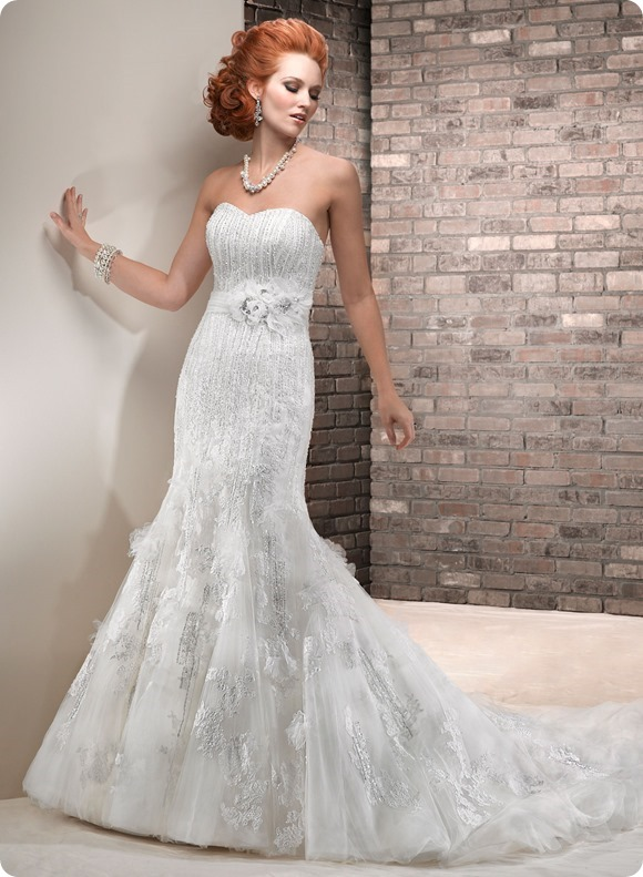 Hope by Maggie Sottero