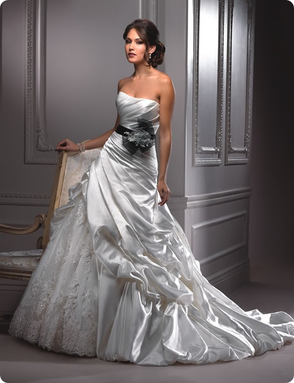 Suzanne by Maggie Sottero
