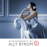 Photography By Ally Byrom