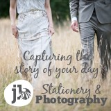 JB Creatives Stationery & Photography