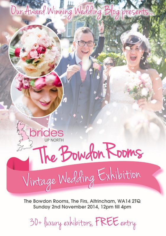 The Bowdon Rooms Autumn 2014