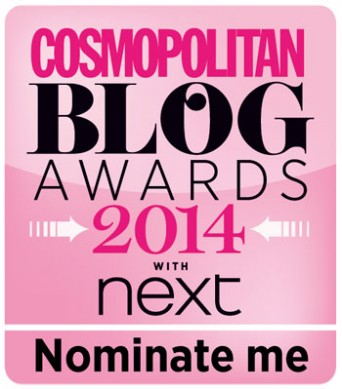 Cosmopolitan Blog Awards 2014