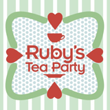 Rubys Tea Party