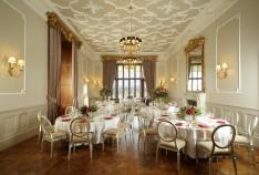 the wedding event @ matfen hall