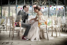 Vintage Wedding Exhibition