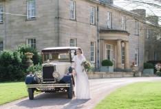 brides up north bespoke @ saltmarshe hall