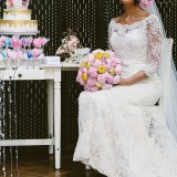 Calligraphy For Weddings - a styled bridal shoot (c) Vickerstaff Photography (10)